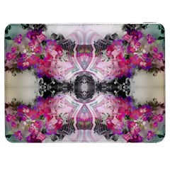 Tablet Cases Nature Forces Abstract Samsung Galaxy Tab 7  P1000 Flip Case