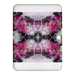 Natureforces Abstract Samsung Galaxy Tab 4 (10.1 ) Hardshell Case