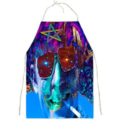 Voyage Of Discovery Full Print Aprons