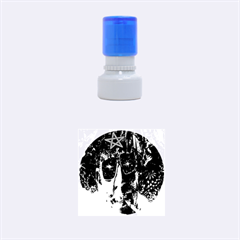 Voyage Of Discovery Rubber Round Stamps (Small)