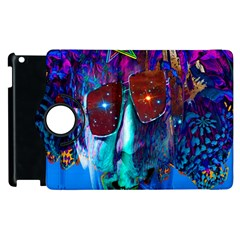 Voyage Of Discovery Apple iPad 2 Flip 360 Case
