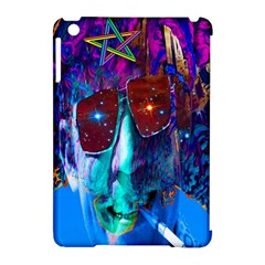 Voyage Of Discovery Apple Ipad Mini Hardshell Case (compatible With Smart Cover)