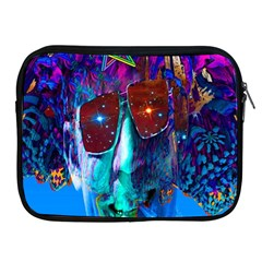 Voyage Of Discovery Apple Ipad 2/3/4 Zipper Cases