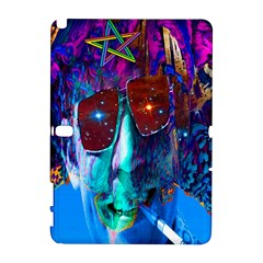 Voyage Of Discovery Samsung Galaxy Note 10.1 (P600) Hardshell Case