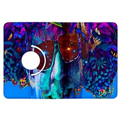 Voyage Of Discovery Kindle Fire Hdx Flip 360 Case