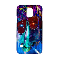 Voyage Of Discovery Samsung Galaxy S5 Hardshell Case