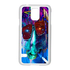 Voyage Of Discovery Samsung Galaxy S5 Case (White)