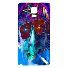 Voyage Of Discovery Galaxy Note 4 Back Case