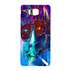 Voyage Of Discovery Samsung Galaxy Alpha Hardshell Back Case