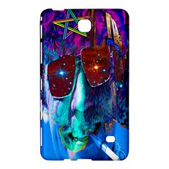 Voyage Of Discovery Samsung Galaxy Tab 4 (8 ) Hardshell Case
