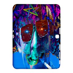 Voyage Of Discovery Samsung Galaxy Tab 4 (10.1 ) Hardshell Case