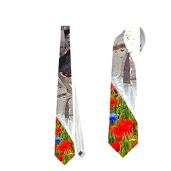 Exodus Neckties (one Side)