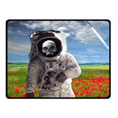 Exodus Fleece Blanket (Small)