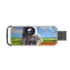 Exodus Portable Usb Flash (two Sides)