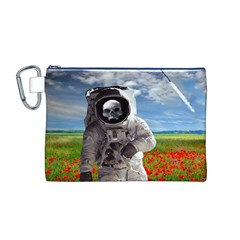 Exodus Canvas Cosmetic Bag (M)