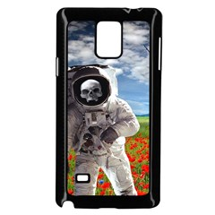 Exodus Samsung Galaxy Note 4 Case (Black)