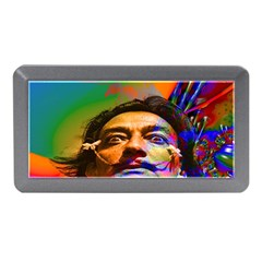 Dream Of Salvador Dali Memory Card Reader (Mini)