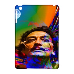 Dream Of Salvador Dali Apple Ipad Mini Hardshell Case (compatible With Smart Cover)