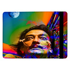Dream Of Salvador Dali Samsung Galaxy Tab Pro 12 2  Flip Case
