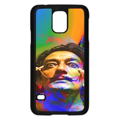 Dream Of Salvador Dali Samsung Galaxy S5 Case (Black)