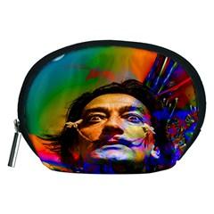 Dream Of Salvador Dali Accessory Pouches (medium)