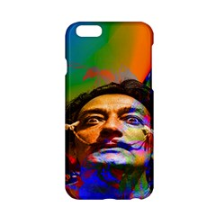 Dream Of Salvador Dali Apple iPhone 6 Hardshell Case