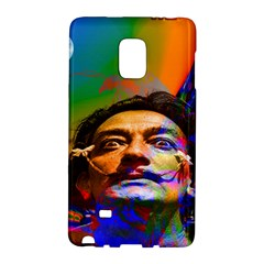 Dream Of Salvador Dali Galaxy Note Edge