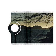 Landscape Aerial View Of Taganga In Colombia Kindle Fire Hd (2013) Flip 360 Case