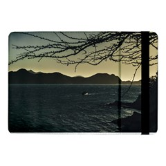 Landscape Aerial View Of Taganga In Colombia Samsung Galaxy Tab Pro 10.1  Flip Case