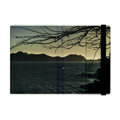 Landscape Aerial View Of Taganga In Colombia iPad Mini 2 Flip Cases