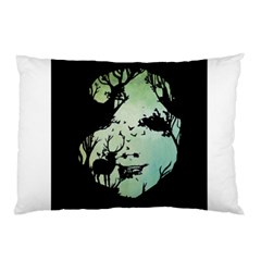 Spirit Of Woods Pillow Cases (two Sides)