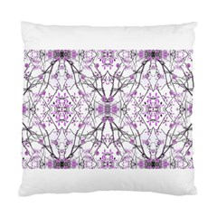 Geometric Pattern Nature Print  Standard Cushion Cases (two Sides)