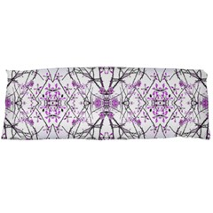 Geometric Pattern Nature Print  Body Pillow Cases Dakimakura (two Sides)