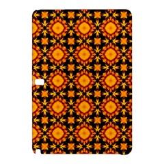 Cute Pretty Elegant Pattern Samsung Galaxy Tab Pro 10 1 Hardshell Case
