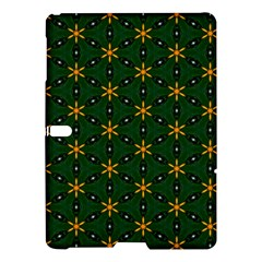 Cute Pretty Elegant Pattern Samsung Galaxy Tab S (10 5 ) Hardshell Case