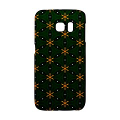 Cute Pretty Elegant Pattern Galaxy S6 Edge