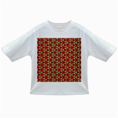 Lovely Trendy Pattern Background Pattern Infant/toddler T Shirts