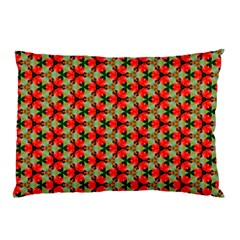 Lovely Trendy Pattern Background Pattern Pillow Cases (two Sides)