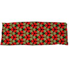 Lovely Trendy Pattern Background Pattern Body Pillow Cases (Dakimakura)
