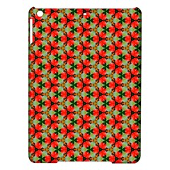 Lovely Trendy Pattern Background Pattern Ipad Air Hardshell Cases