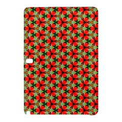 Lovely Trendy Pattern Background Pattern Samsung Galaxy Tab Pro 12 2 Hardshell Case