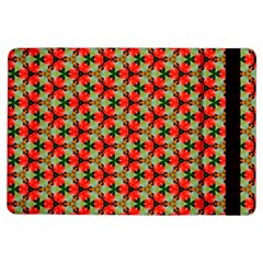 Lovely Trendy Pattern Background Pattern iPad Air Flip