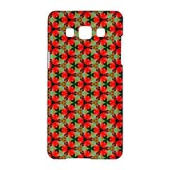 Lovely Trendy Pattern Background Pattern Samsung Galaxy A5 Hardshell Case