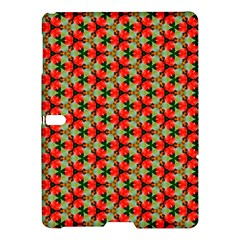 Lovely Trendy Pattern Background Pattern Samsung Galaxy Tab S (10.5 ) Hardshell Case