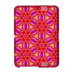 Cute Pretty Elegant Pattern Kindle Fire HD Hardshell Case