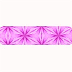 Cute Pretty Elegant Pattern Large Bar Mats