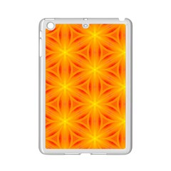 Cute Pretty Elegant Pattern iPad Mini 2 Enamel Coated Cases