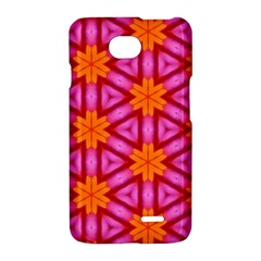 Cute Pretty Elegant Pattern LG Optimus L70