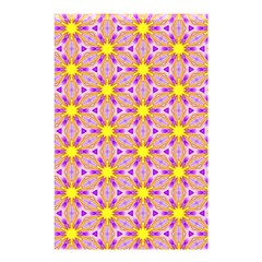Cute Pretty Elegant Pattern Shower Curtain 48  x 72  (Small)