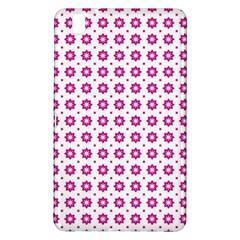 Cute Pretty Elegant Pattern Samsung Galaxy Tab Pro 8.4 Hardshell Case